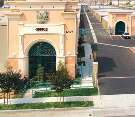 Self Storage Units In Long Beach, CA